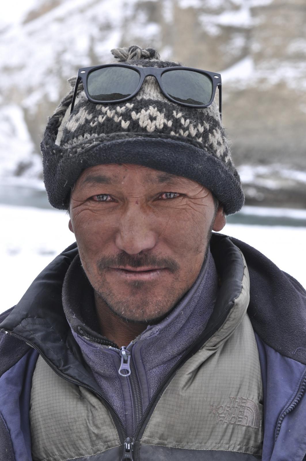 Zanskar Guide